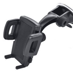 Stojan do auta na PDA,mobil,MP3,MP4 černý