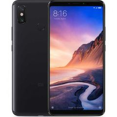 Xiaomi Max 3 4GB/64GB černý