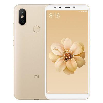 Xiaomi Mi A2 EU 64GB zlatý