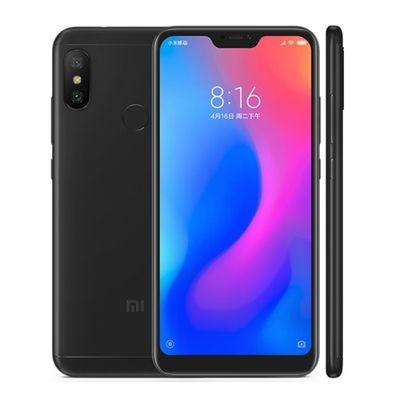 Xiaomi Mi A2 Lite 64GB černý