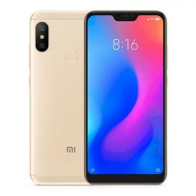 Xiaomi Mi A2 Lite 64GB zlatý