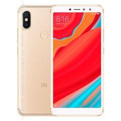 Xiaomi Redmi S2 3GB/32GB Global zlatý
